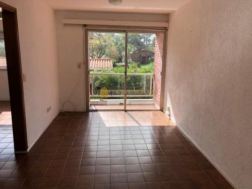 Apartamento En La Mansa - Consulte !!!!!!- Ref: 2821