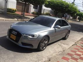 Audi A6 2.8 Modelo 2012 4x2