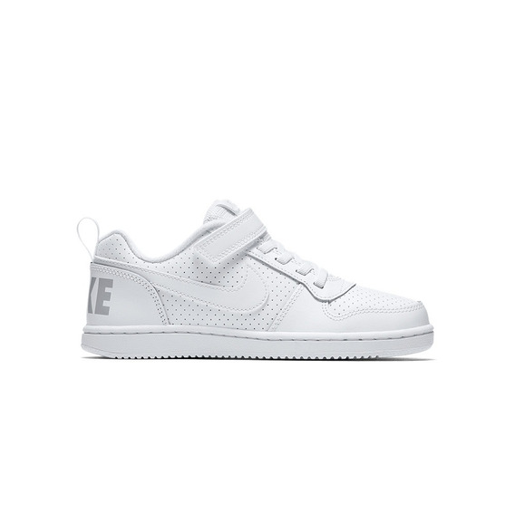 Zapatillas Nike Court Borough Low Niño 2018456-dx