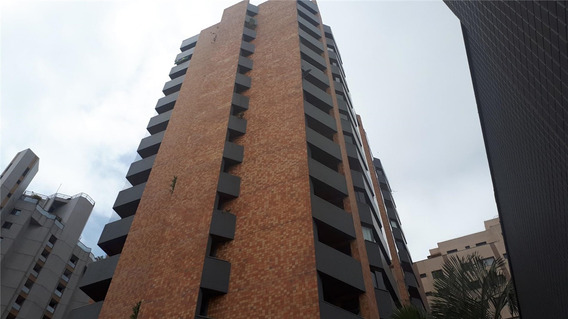 Apartamento À Venda, 4 Quartos, 3 Vagas, Santo Antônio - São Caetano Do Sul/sp - 47940