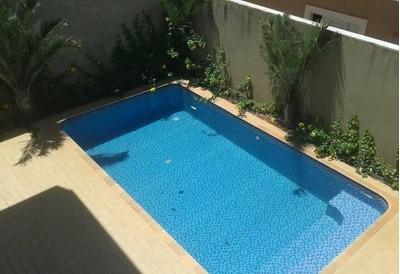 Casa Residencial À Venda, Parque Residencial Damha V, São José Do Rio Preto. - Ca0398