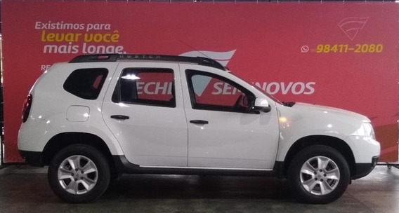 Renault Duster Oroch 1.6 16v Sce Flex Expression Manual 2017