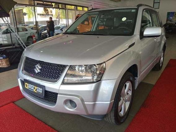 Suzuki Grand Vitara 2wd 4x2 2.0 16v 4p Manual 2012