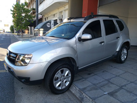 Renault Duster 1.6 Ph2 4x2 Dynamique 110cv Financio Permuto