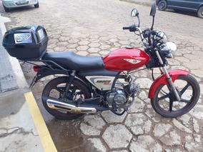 Moto Dafra Super 50 Cc
