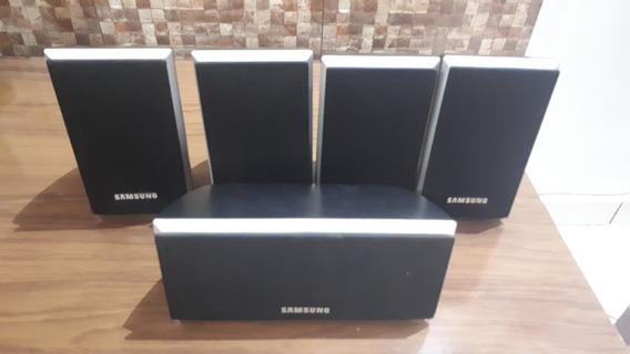 6 Caixas De Home Theater Samsung