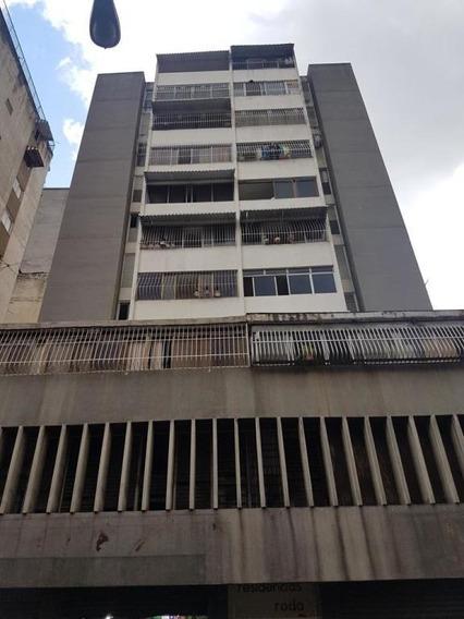 Apartamento En Venta En La Candelaria (mg) Mls #18-12755