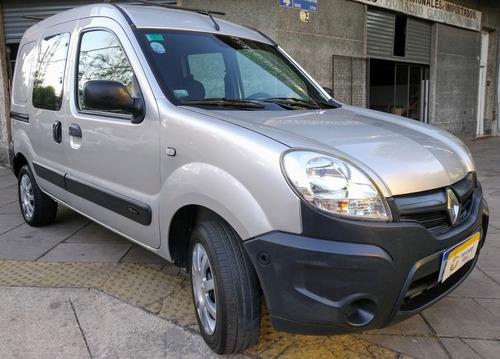 Renault Kangoo Con Gnc 5 Butacas Doble Porton Gnc