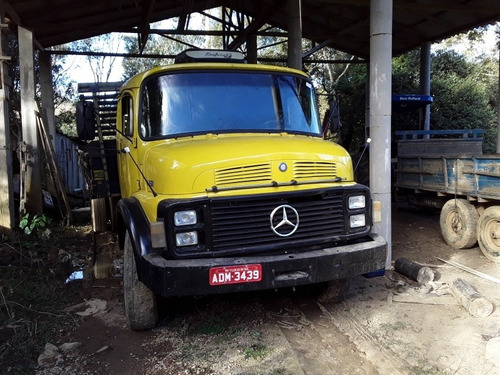 Mercedes 1519 1519