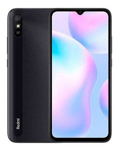 Teléfono Xiaomi Redmi 9a 2gb Ram 32gb Negro