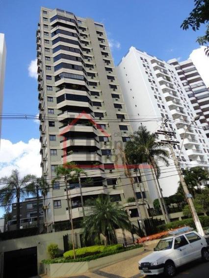 Apartamento À Venda Em Jardim Paraíso - Ap001750