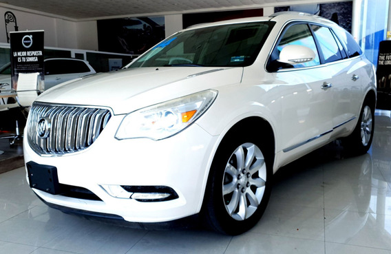 Buick Enclave 2014 3.6 Avenir 4x4 At