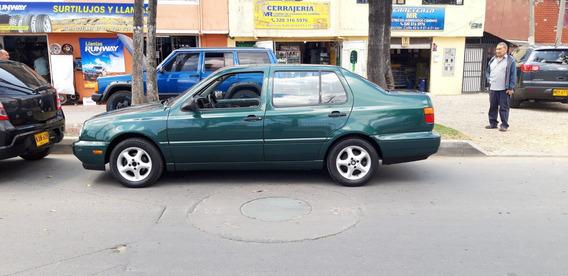 Volkswagen Vento 1997 Cl Automatico