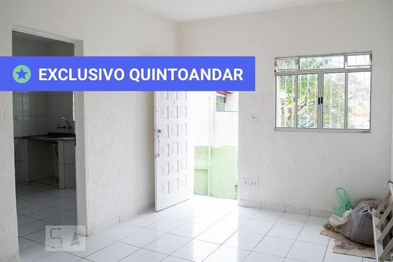 Casa Com 2 Dormitórios - Id: 892954444 - 254444