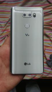 LG V30 Tela