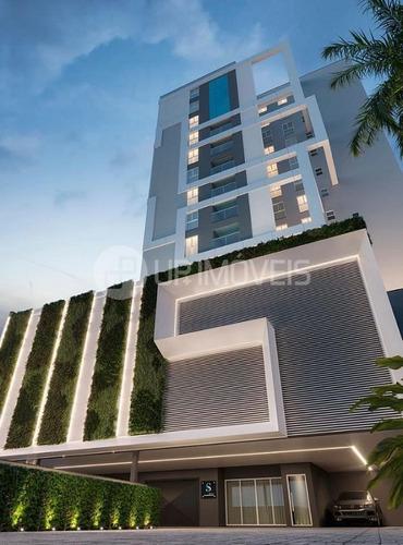 Apartamento Com 2 Dormitórios Na Praia Brava! - 5602_1