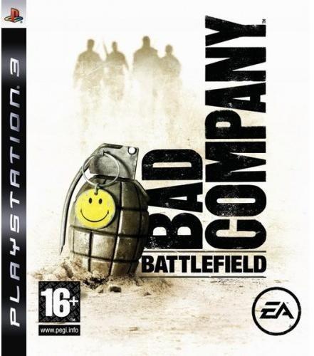Battlefield Bad Company Seminovo Oferta! Loja Física!