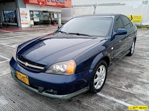 Chevrolet Epica 2.5l