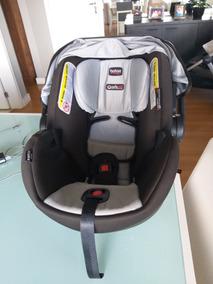 Bebê Conforto Britax B-safe 35 Elite