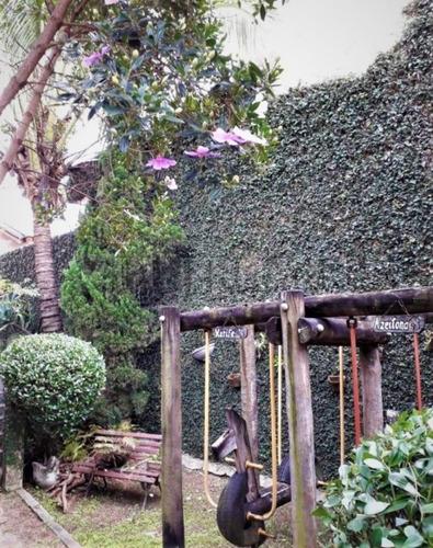 Casa - Alto Da Lapa - Ref: 118859 - V-118859