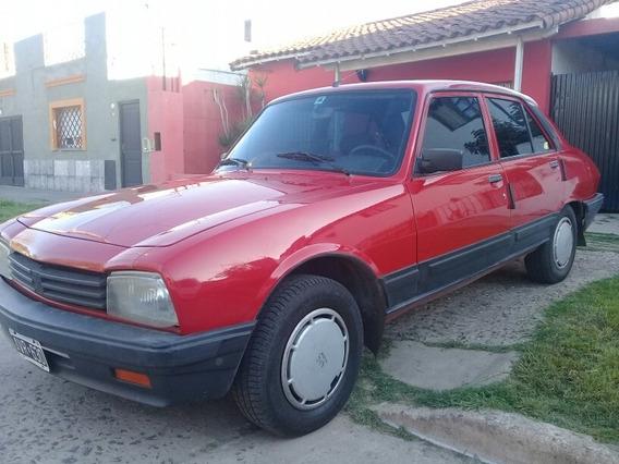 Peugeot 504 2.3 Xsd Tc 1996