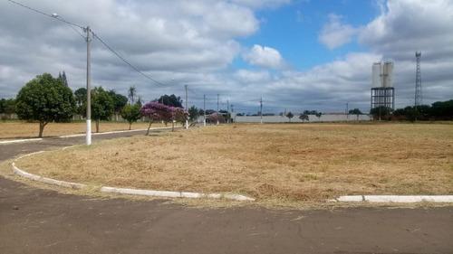 Imagem 1 de 6 de Terreno À Venda, 345 M² Por R$ 195.000,00 - Campestre - Piracicaba/sp - Te1006