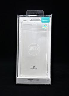 Funda Nokia 8 Mercury Goospery Transparente Case.
