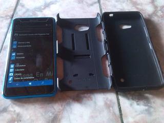 Celular Microsoft Lumia Lte