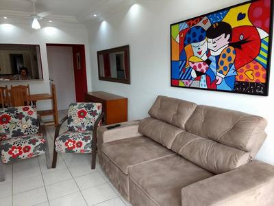 Alugo 10x Cartão Guarujá 3dorm/ Ar/ Piscina/ 2vagas/ 3banhei