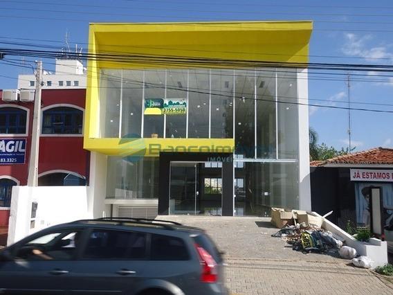 Salão Para Alugar Castelo - Sl00025 - 2743029