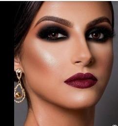 O Melhor Curso De Maquiagem Profissional Do Brasil
