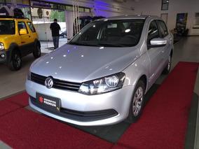 Volkswagen Voyage 1.0 Comfortiline 2015