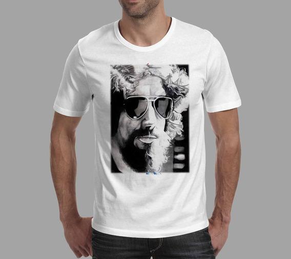 Camiseta Raul Seixas - Branca
