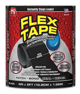 Flex Tape Waterproof Tape, 4
