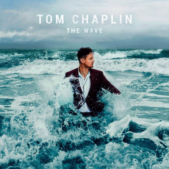 Tom Chaplin The Wave Cd Nuevo Keane Original En Stock