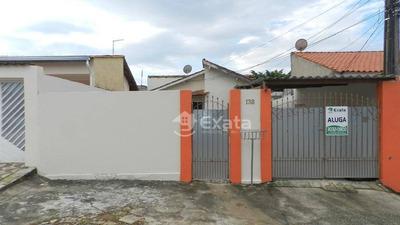 Casa Com 2 Dormitórios Para Alugar, 57 M² Por R$ 900/mês - Júlio De Mesquita Filho - Sorocaba/sp - Ca0282