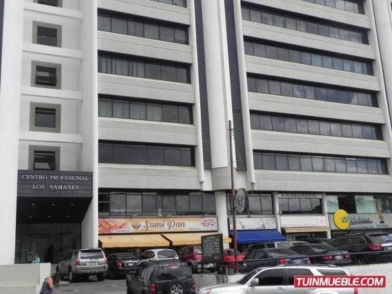 Jg 19-14043 Oficinas En Alquiler Los Samanes