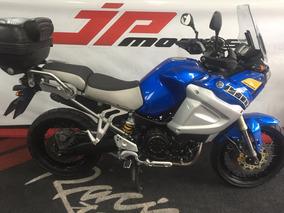 Yamaha Tenere 1200z 2012 Azul