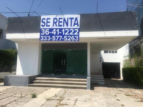 Oficina En Agustin Yañez