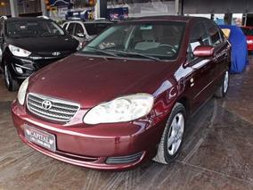 Toyota Corolla Xei 1.8 16v