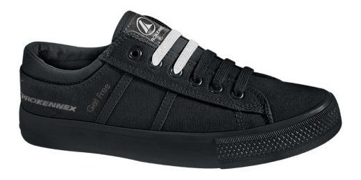 Tenis Casual Prokennex 688a D823354 Negro Msi