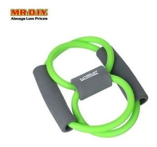 Banda Cerrada Fitness Soft Expander Resistencia H