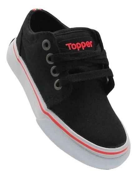 Zapatillas Topper Niño Carson ( 29415 )