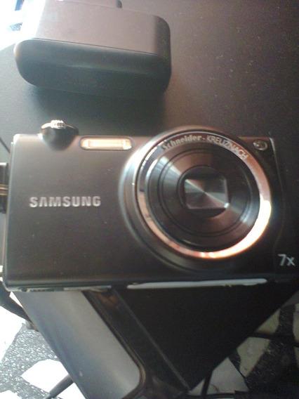 Camara Fotografica Digital Samsung St5500 14.2mp 7x