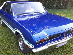 Dodge Charger R/t 1978 125.000 Kms 2º Dono