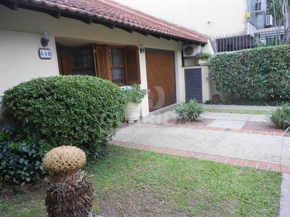 Casa - Jardim Botanico - Ref: 159797 - V-159797