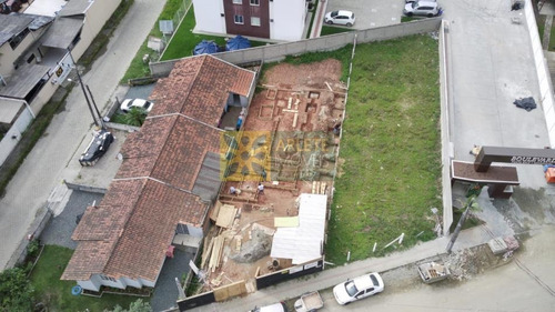 Imagem 1 de 8 de Casa No Bairro Vila Nova Em Porto Belo Sc - 2497