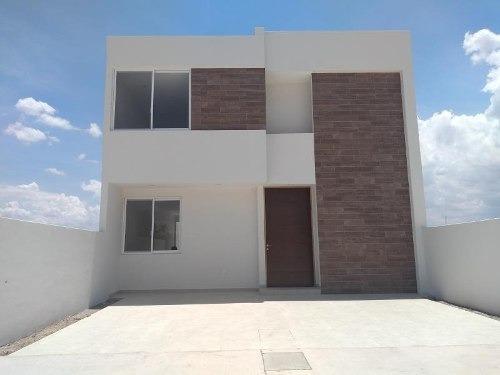 Casa Sola En Venta Villa Naty
