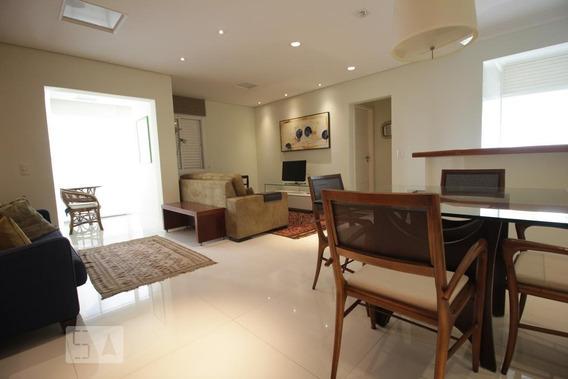 Apartamento Para Aluguel - Portal Do Morumbi, 1 Quarto, 70 - 893098378