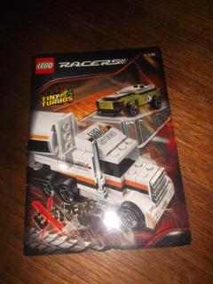 Revista Lego